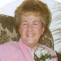 Virginia Ann Bristow