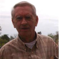 Donald Eugene Senn