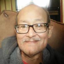 Mr.  Richard Reyes