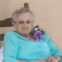 Mrs. Louise Daniel Prady