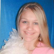 Kelli Michalle Bowling