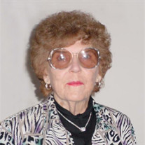 Betty Jo Hoyle