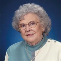Ruby Maureen Robertson