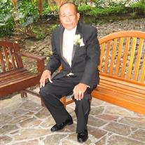 Juan Guzman Agbayani