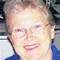 Patricia A. Dvorak