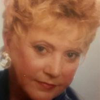 Bobbie Faye Herrington