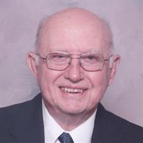 Frank D. Wilson