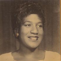 Mrs.  Joyce  E. Lemons