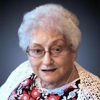 Geraldine E. Ball