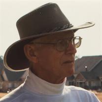 Mr. Norman Alfred Turner
