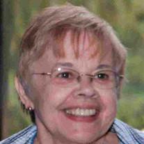 Patricia A. Zobel