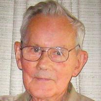 Albert Richard Mitz