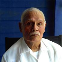 Mr. Felix Garcia