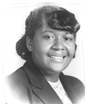 Ruth Virginia Lucas