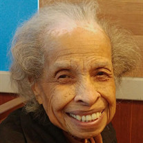 Mrs. Helen Boulware-Harris