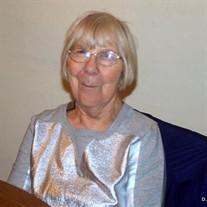 Joan Lorraine  Smalley