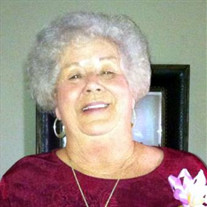 Martha Whitlock