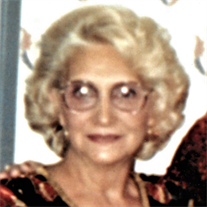 Mrs. Barbara M. Davis