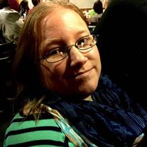 Alexis Michelle Holmes