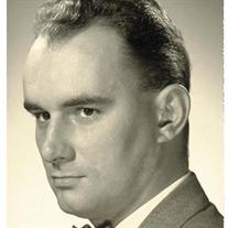 William G Dunn Sr.