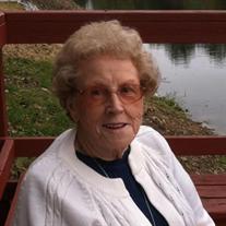 Mrs. Mary Helen Phillips Hobbs