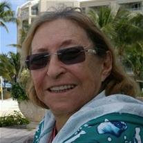 Claudia R. Collin