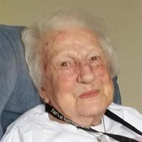 Pearl Miriam Morrison