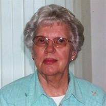 Winnie Knoll