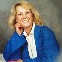 Brenda Kay Lewter