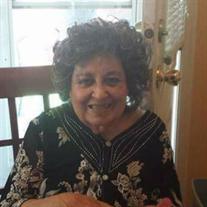 Louisa  G Olivas