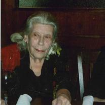 Elizabeth Gentry Kilroy