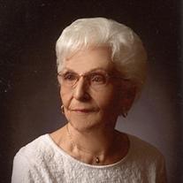 Elaine E. Kestly