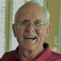 Mr. Billy Ewing James