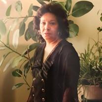 Carmen Maria Lozada