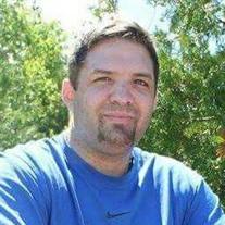 Mr. Shawn Werth