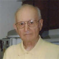 Walter D. Morgan