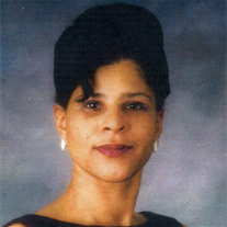 Yvonne Marie Veronica Farris