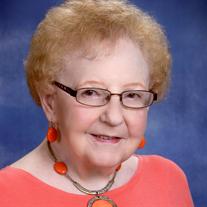 Marian E. (O'Connor) Bolle