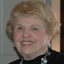 Mary Rainsberger Kibler