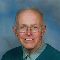 John Daniel Hapka