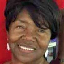 Ms. Mae Jackson