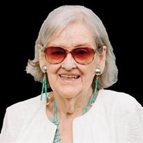 Gertrude  Alys LaFollette