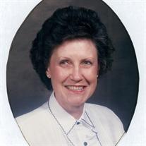 Shirley Jean Wilson