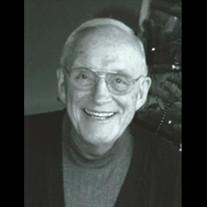 Richard Major Oltman