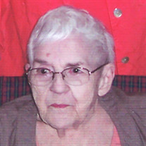 Mrs. Patricia J. Younk