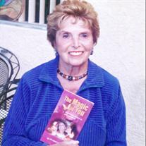 Dr. Ruth Mondschein