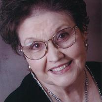 Darlette Jean Saxon