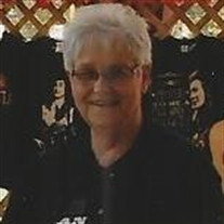 Norma Louise Collins Hovatter