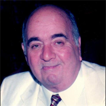 Eugene J. Cautillo  Sr.