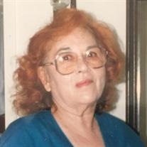 Lucille Trevino Newton
